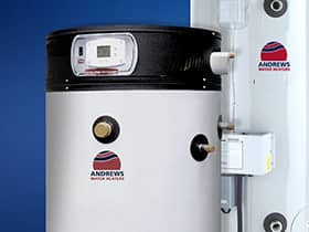 Andrews water heaters FAQs