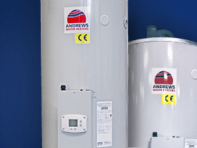 Non-condensing Water Heaters