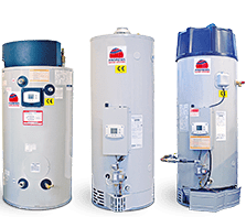 Andrews Cylinders ErP Compliant